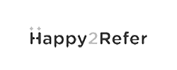 Happy 2 Refer